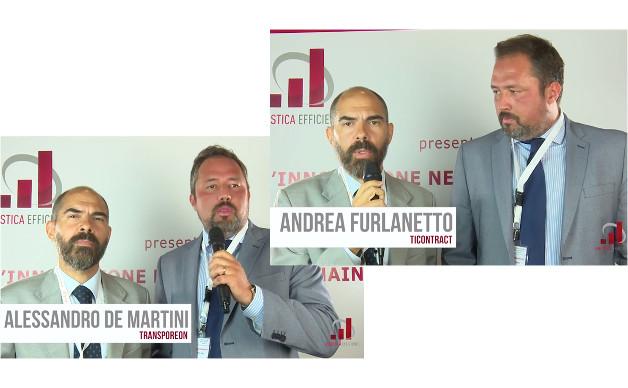 Video-intervista a Alessandro De Martini e Andrea Furlanetto - Terza Edizione