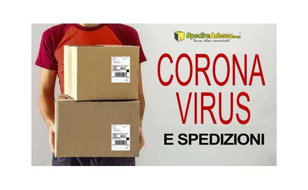 Smartworking ai tempi del Coronavirus nel settore delle spedizioni