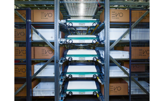 Catene di Supermercati e @commerce: Microfulfillment centers vs.centri