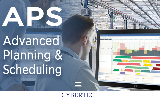 APS - Advanced Planning & Scheduling